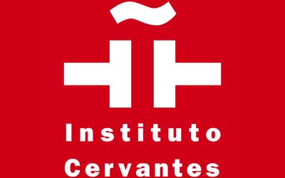 Se convocan 44 Becas de Formación del Instituto Cervantes