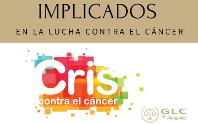 GLC Abogados en la lucha contra el cáncer