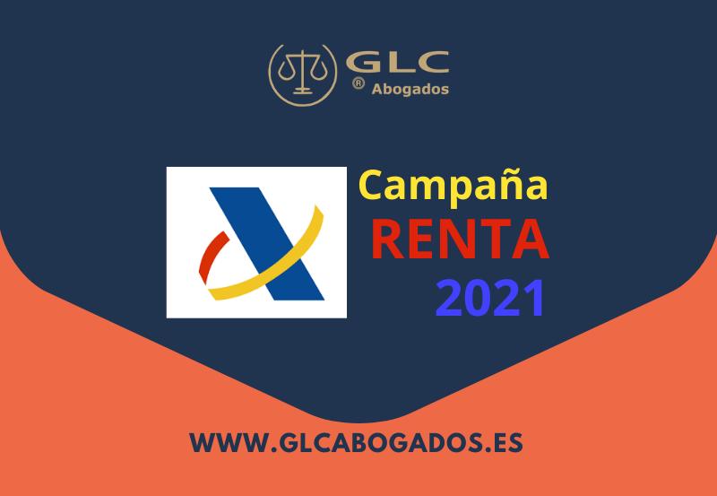 RENTA 2020: Guía completa